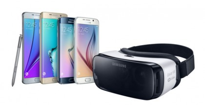 Samsung and Oculus Announces Consumer-Ready Gear VR for $99