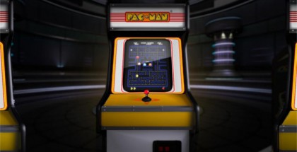 'Oculus Arcade' Brings Classic Retro-Style Gaming to Gear VR