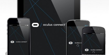 Oculus Connect 2 Mobile App Now Available on iOS and Android