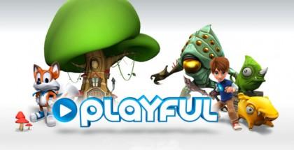 Lucky's Tale Developer Playful Corp Raises $25 million