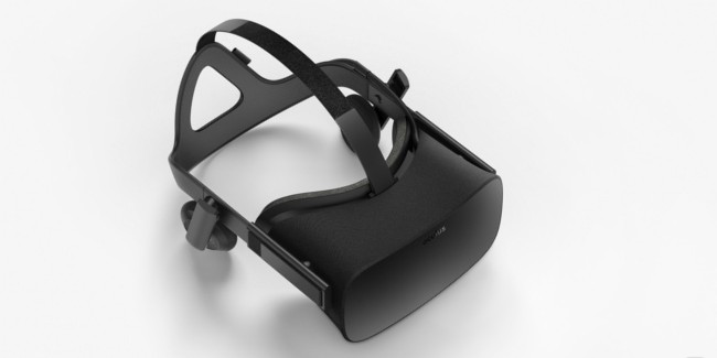 Early Oculus Rift Sales Will Start Off Slow, says Zuckerberg