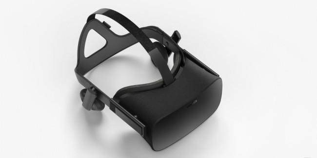 Early Oculus Rift Sales Will Start Off Slow, says Zuckerberg