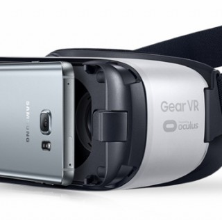 Samsung's Consumer Gear VR Now Available for Pre-order at $99