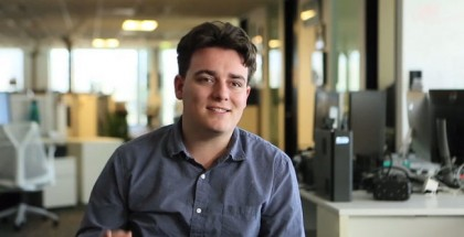 Virtual Reality Will Replace Smartphones, says Luckey