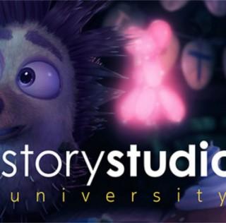 Oculus Announces Story Studio University for VR Filmmaking Pioneers