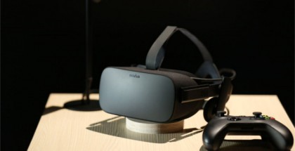 Oculus Rift Will Be in Retail Stores Starting April 2016, says Iribe