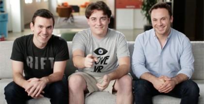 Oculus Will Give its Kickstarter Backers a Free Rift VR Headset