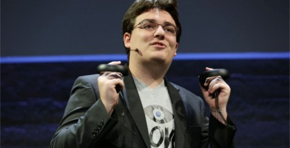 Oculus' Palmer Luckey Must Face Breach of Contract Lawsuit, says Judge