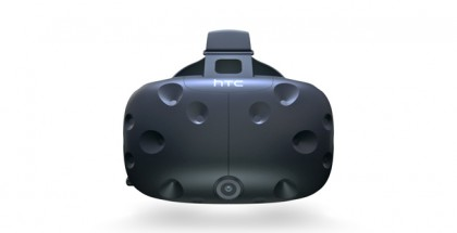 Oculus Founder Palmer Luckey Congratulates HTC for Vive Launch