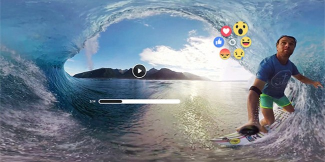 Oculus Adds New Social Features to Samsung Gear VR