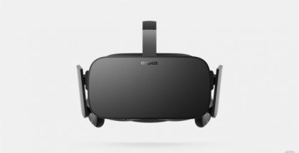 No Oculus Rift Support for Macs Anytime Soon