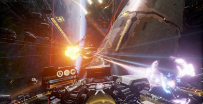 CCP Games Release EVE: Valkyrie Launch Trailer for Oculus Rift