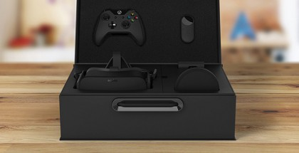 Oculus Rift Pre-order Customers Facing Month-Long Shipping Delays