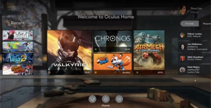 Oculus Confirms Devs Can Sell their Rift Games on Other Store Platforms