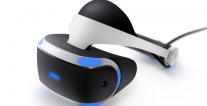 Sony Admits Oculus Rift is 'Technically Better' than PSVR