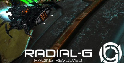 Radial-G: Racing Revolved