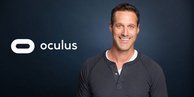 Oculus Promotes Jason Rubin to Head of Content, Arnold takes on New Role