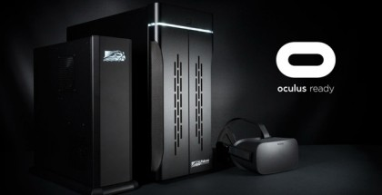 Falcon Northwest Announces Oculus-Ready PCs featuring Nvidia 1080 GTX