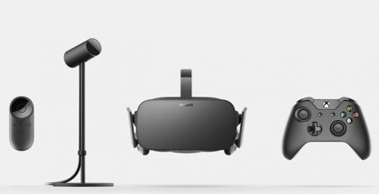 Oculus Rift Back in Stock at Amazon