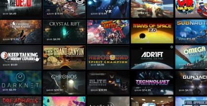 Oculus Summer Sale 2016 Kicks Off with Big Discounts