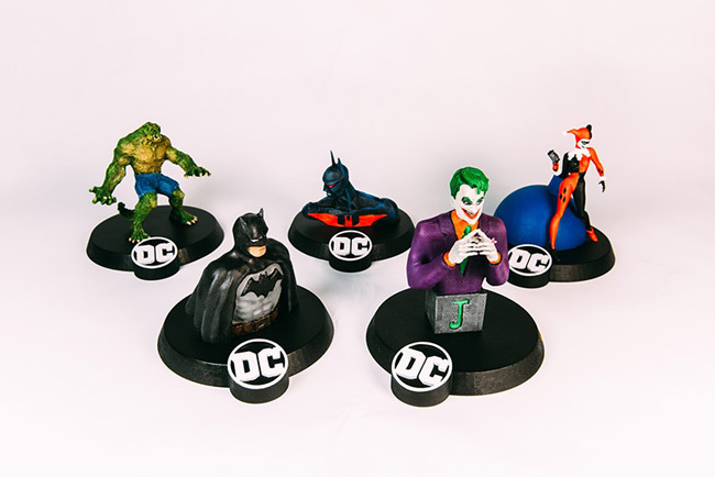 dc-comics-sculpts