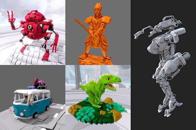 medium-sculpts