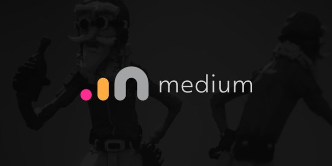 Oculus Showcases its VR Sculpting Tool 'Medium' at Comic-Con