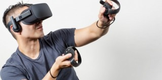 Oculus SDK 1.6 Reveals New Touch Features and Additional Sensor Support
