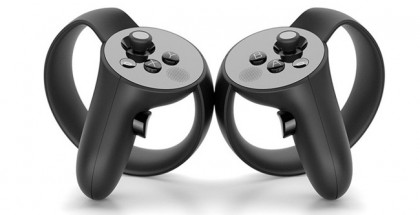 Oculus CEO Brendan Iribe Hints Touch Controllers Will Ship 'In Volume Q4'