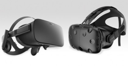 Is HTC Vive Really Outselling the Oculus Rift 2-to-1?