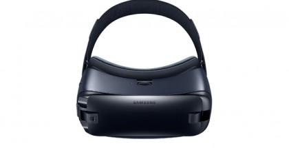 New Gear VR Pre-Orders Now Available