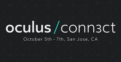 Oculus Connect 3 Registration Now Open, starting at $199 for Early Bird Pass