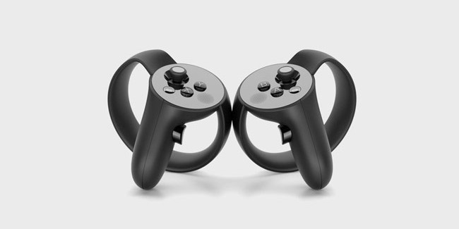 Oculus Explains Why Touch Controllers Did Not Launch with the Rift