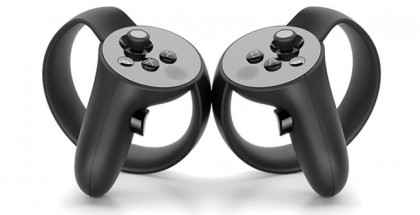 Oculus Touch Alleged Price and Release Date Leaked by Retail Partner
