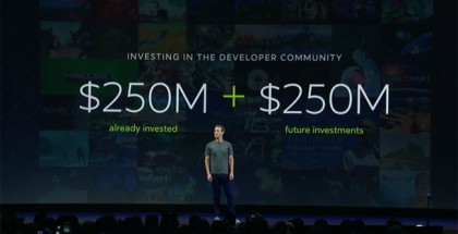 Facebook and Oculus Commit Millions in Funding for VR Content, Education, and Diversity
