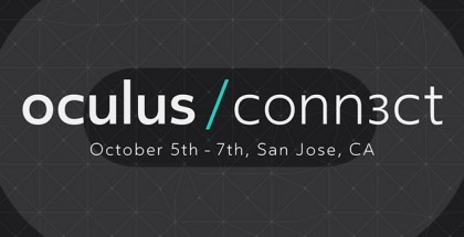 Oculus Connect 3 Will Be Live-Streaming on Twitch and NextVR