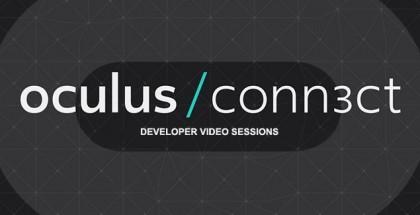 Oculus Connect 3 Developer Session Videos Now Online - Part 2