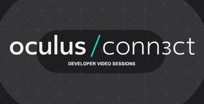 Oculus Connect 3 Developer Session Videos Now Online - Part 3