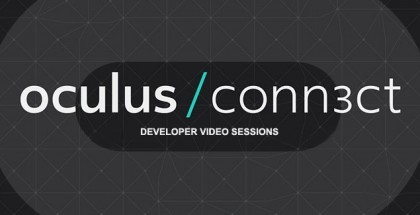 Oculus Connect 3 Developer Session Videos Now Online - Part 4