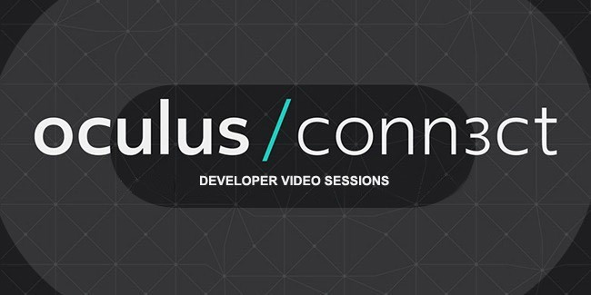 Oculus Connect 3 Developer Session Videos Now Online - Part 1