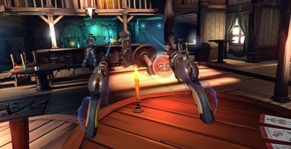 Oculus Shooter 'Dead and Buried' Will Be Bundled Free with Oculus Touch