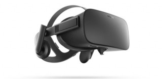 Get $100 Oculus Store Credit with Rift Purchase during Black Friday