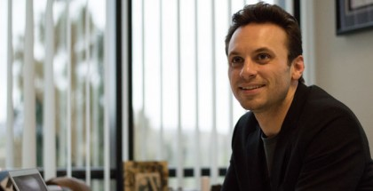 Oculus CEO Brendan Iribe Steps Down, Will Now Lead PC VR Group