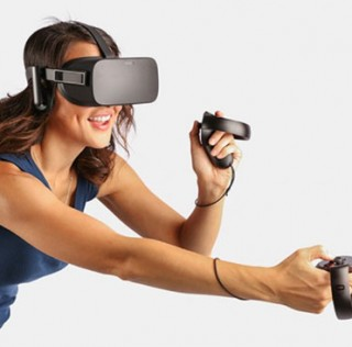 Oculus Confirms All 53 Launch Titles Available for Oculus Touch