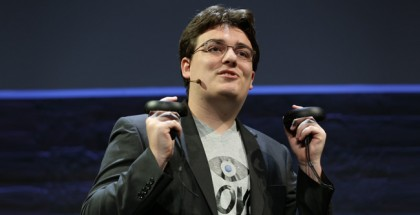 Palmer Luckey Testifies in Court: 'I Didn't Take Confidential Code'