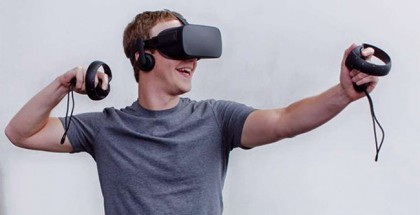 Zuckerberg Defends Oculus in Court Battle Against ZeniMax Claims