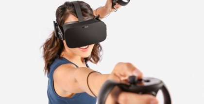 Oculus Releases 1.12 Update to Improve Tracking Quality