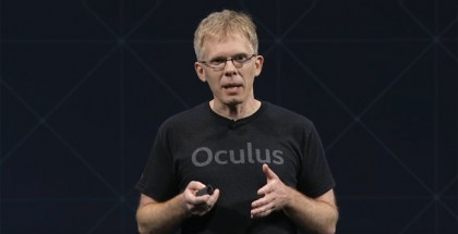 Oculus CTO John Carmack Hits Back at ZeniMax with $22.5 Million Lawsuit