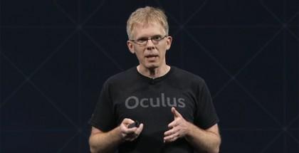 Oculus CTO John Carmack Hits Back at ZeniMax with $22.5 Million Lawsuit