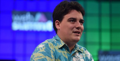 Palmer Luckey Returns with Response to Criticism from Apple's Steve Wozniak